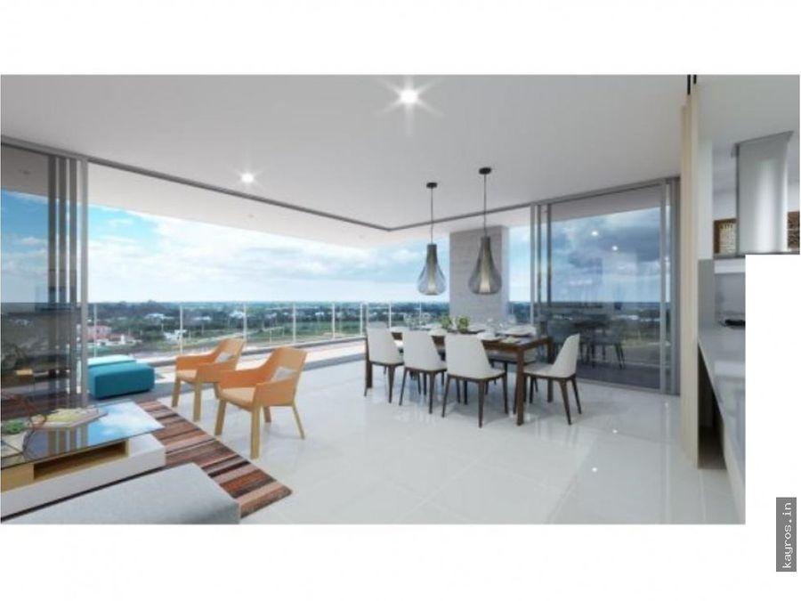 apartamento nuevo en recreo edificio san rosse