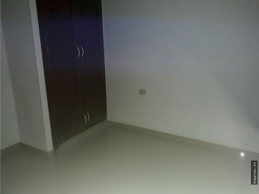 apartamentos en villa campestre precios bajos
