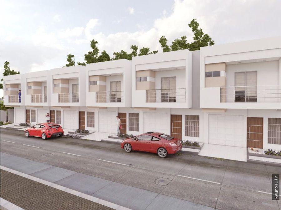 casas en planos alta valorizacion monteria