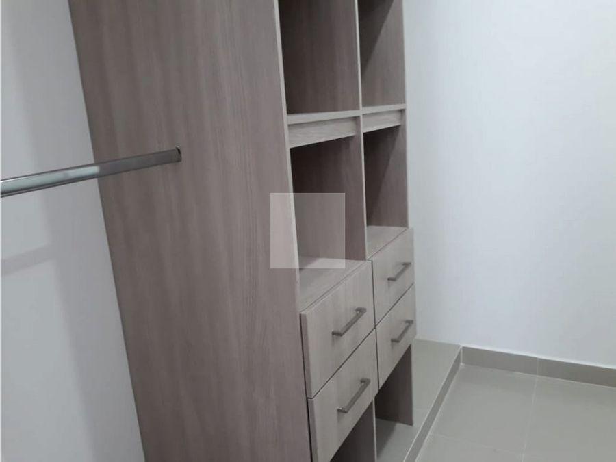 estrena apartamento amplio en castellana
