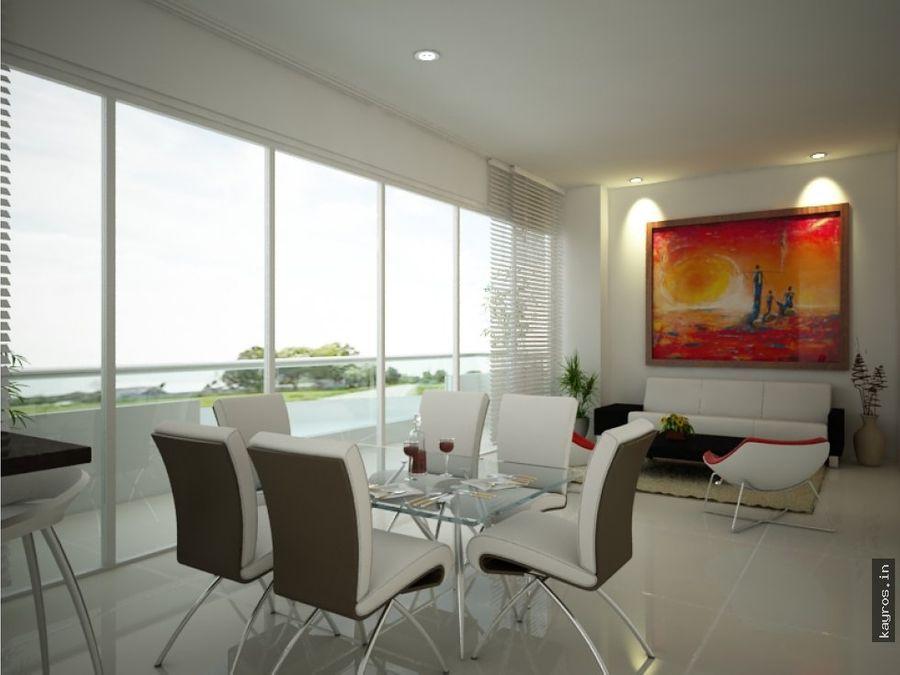 apartamentos 2 habitaciones proyecto tribeka
