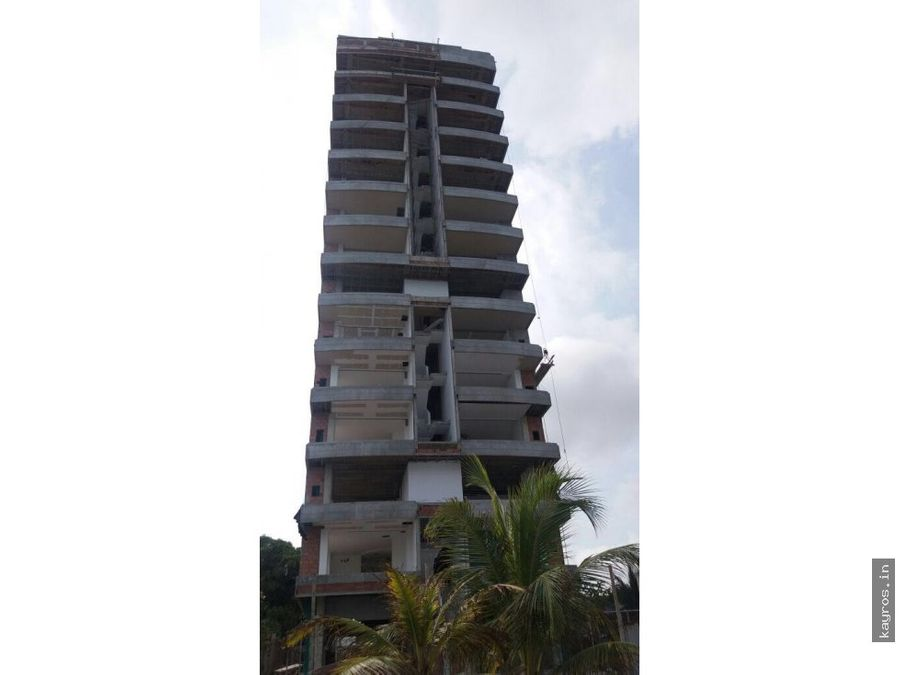 apartamentos nuevos en covenas frente al mar