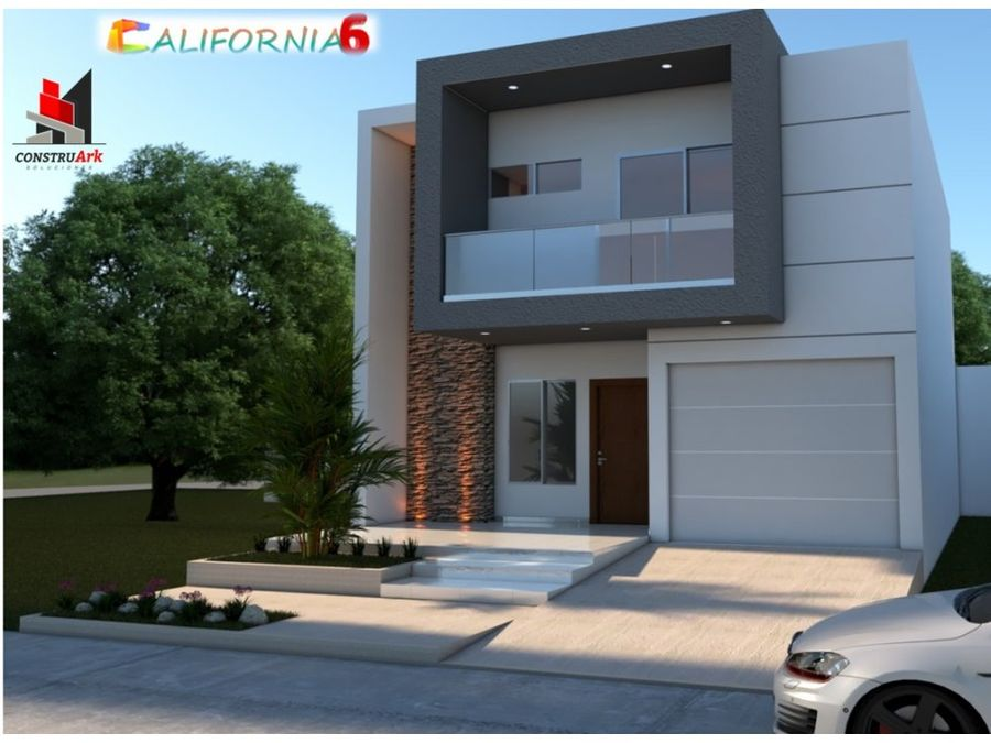 casa en urbanizacion california cerca al makro
