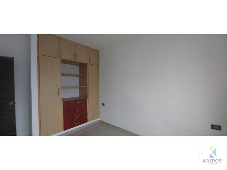 casa familiar con 4 habitaciones amplias estudio