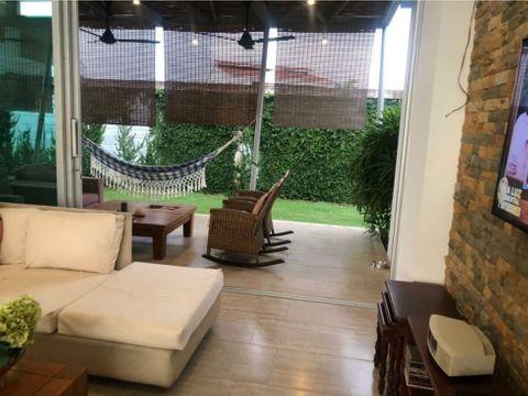 casa campestre moderna en picacho