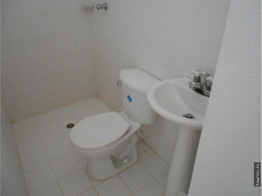 apartamento de 2 habitaciones en castellana