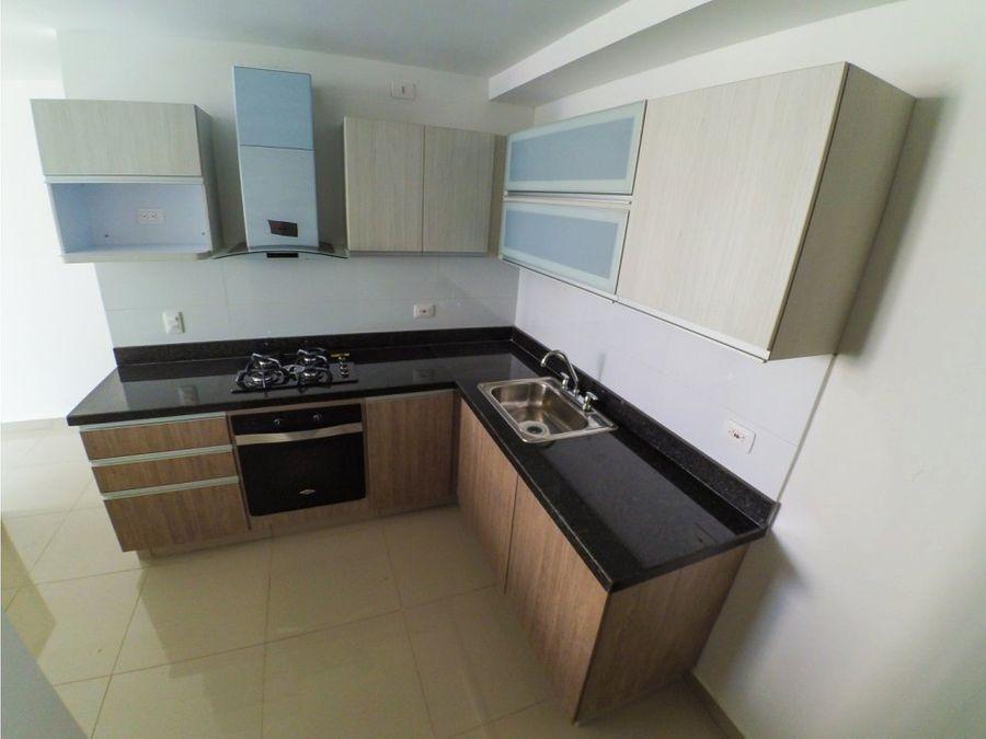 apartamento como nuevo en el norte