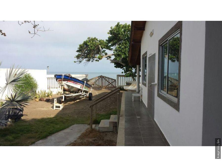 casa covenas tercera ensenada cerca al mar