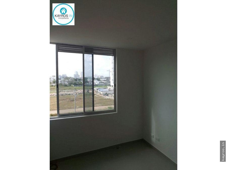venta apartamento edificio marques de sevilla