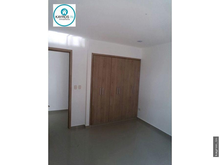 venta de apartamento edificio acuarela