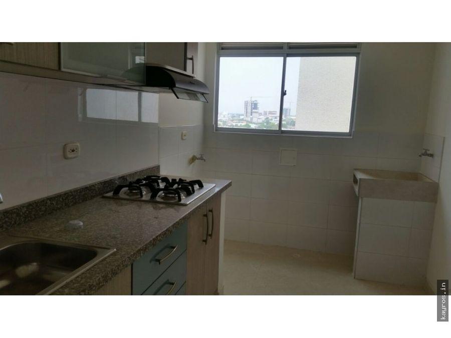 apartamento en monteverde