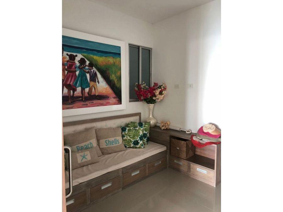 apartamento de lujo en covenas