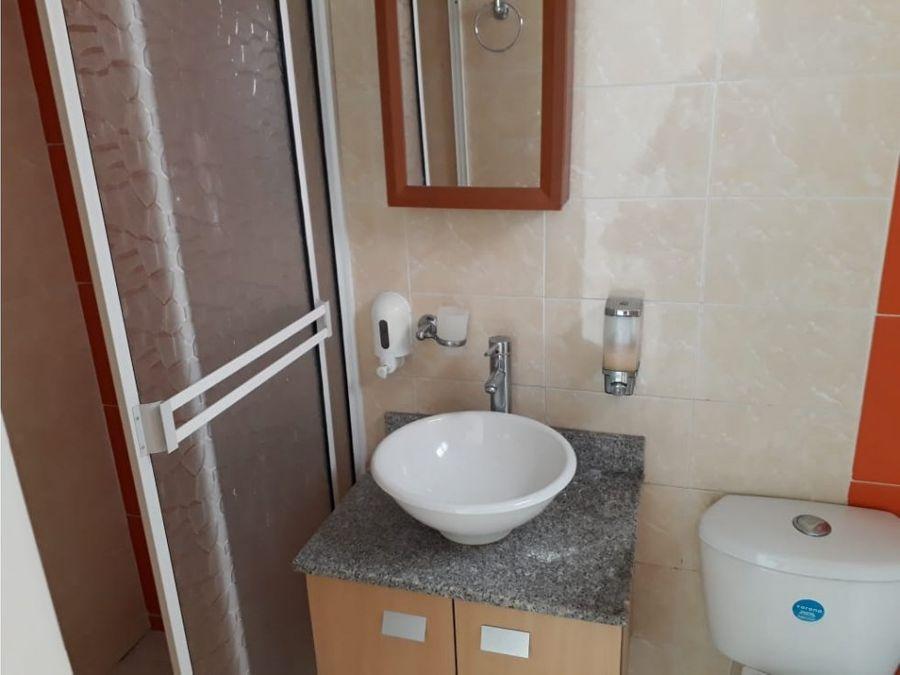 apartamento edificio venecia monteverde