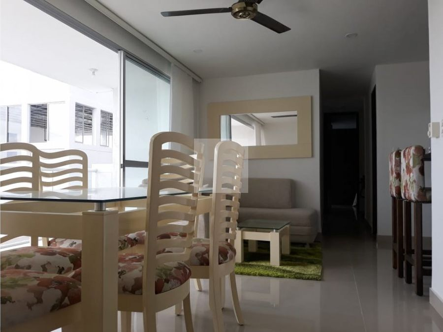 apartamentos economicos en el norte de monteria