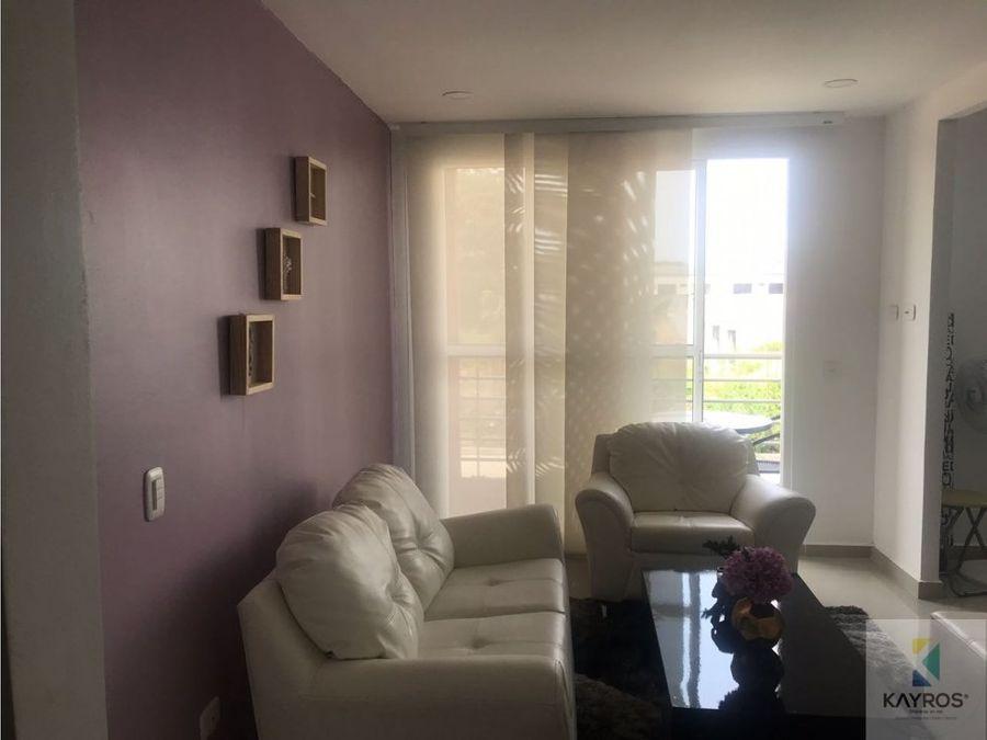 hermoso apartamento edificio coral en castellana