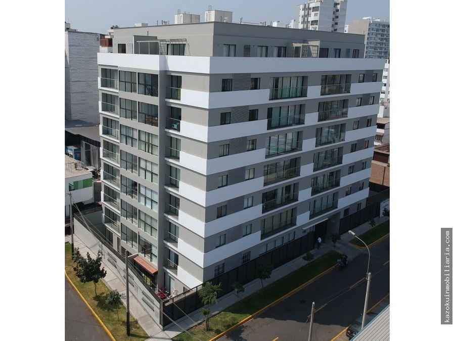ultimos departamentos de 8153 m2 en surquillo