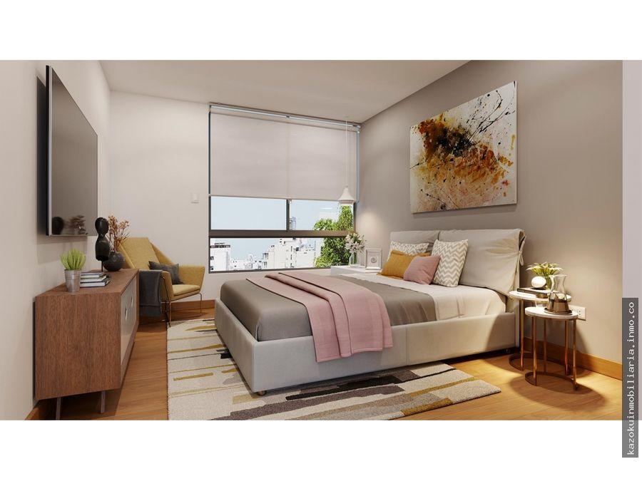 venta de exclusivos departamento en zona residencial de miraflores