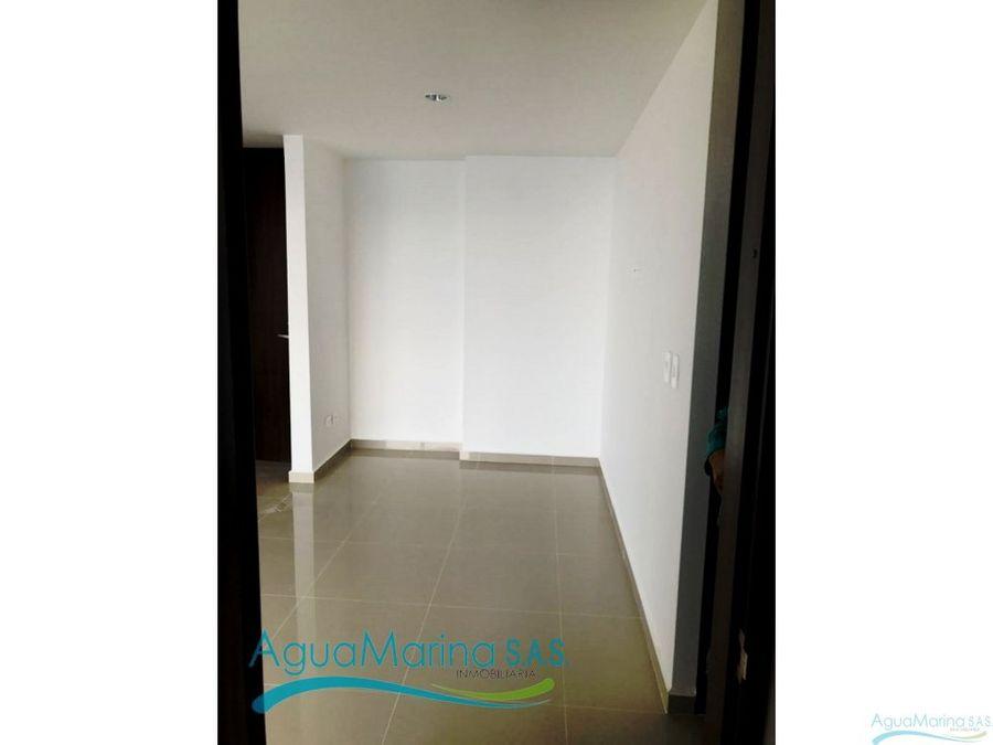 apartamento en crespo 2 habitaciones