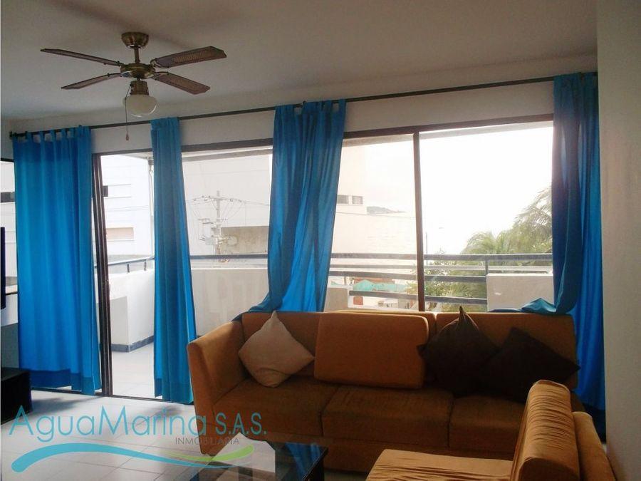 apartamento laguito 2 habitaciones