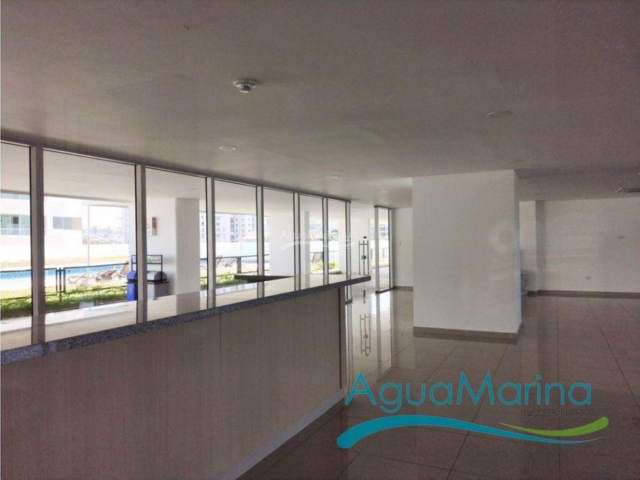 apartamento nuevo manglares del cabrero