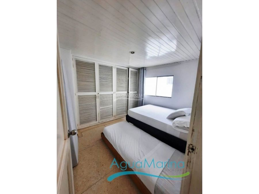 apartamento de oportunidad en venta en el laguito cartagena