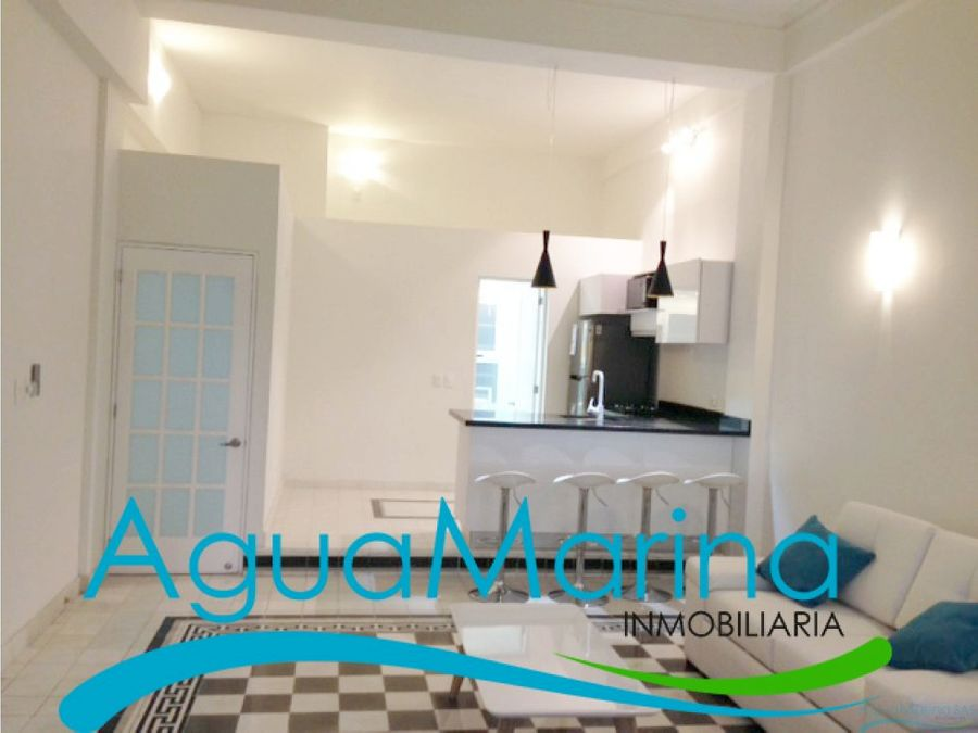 venta de apartamento en el centro historico