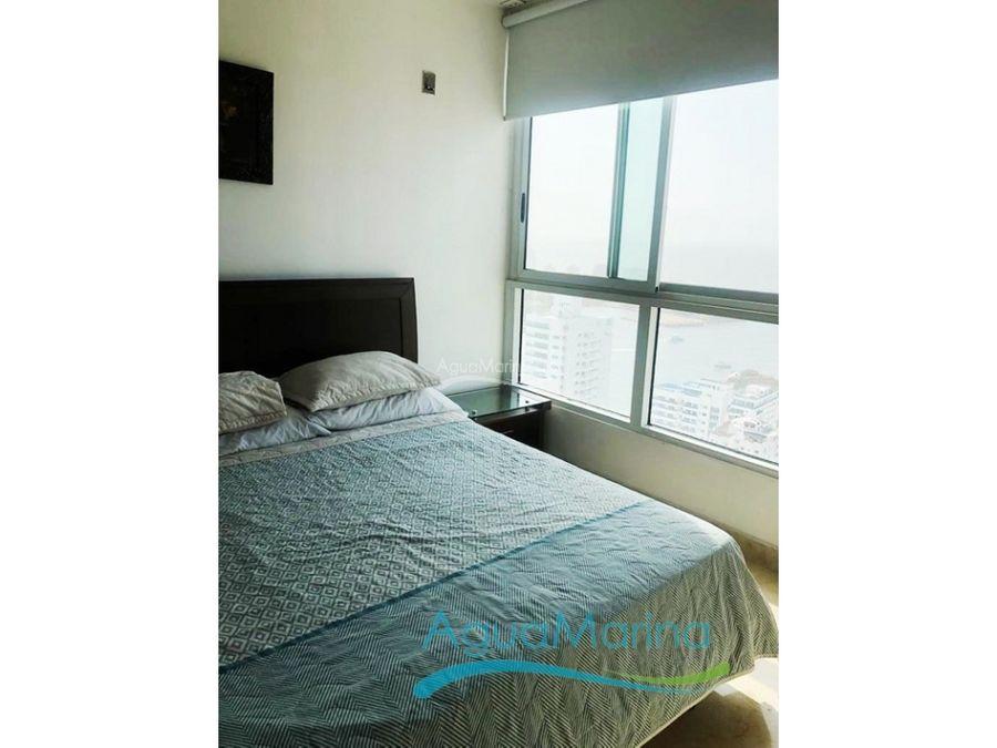 penthouse en venta manga cartagena