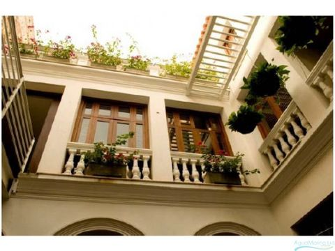 apartamento san diego cartagena 2