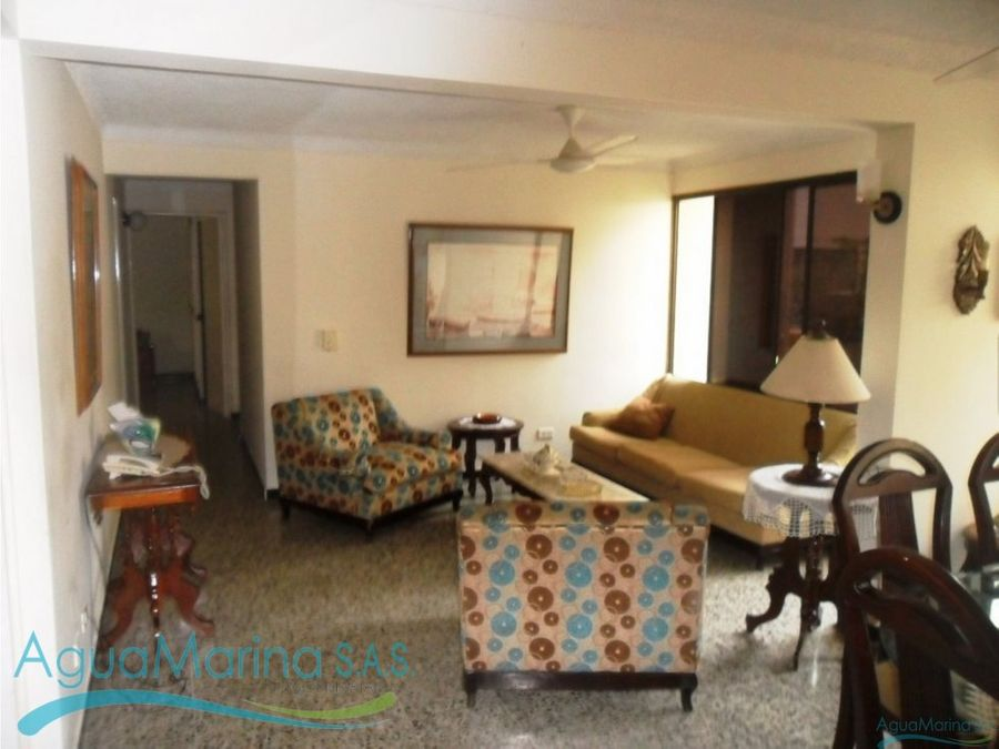 apartamento primer piso manga