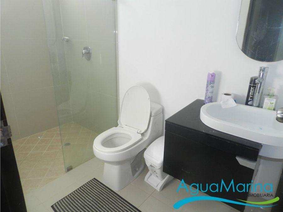 venta apartamento manga