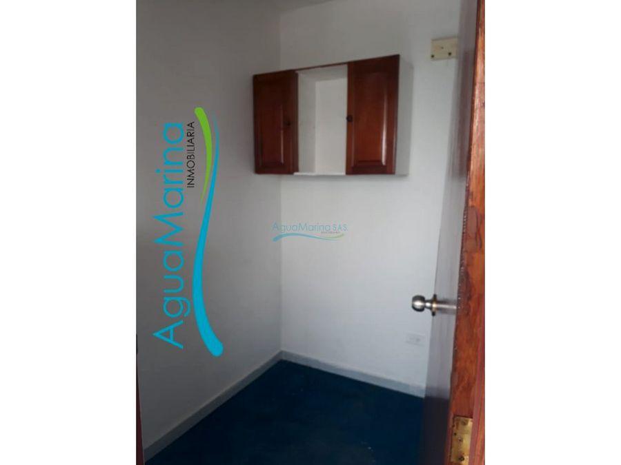 arriendo apartamento manga cartagena