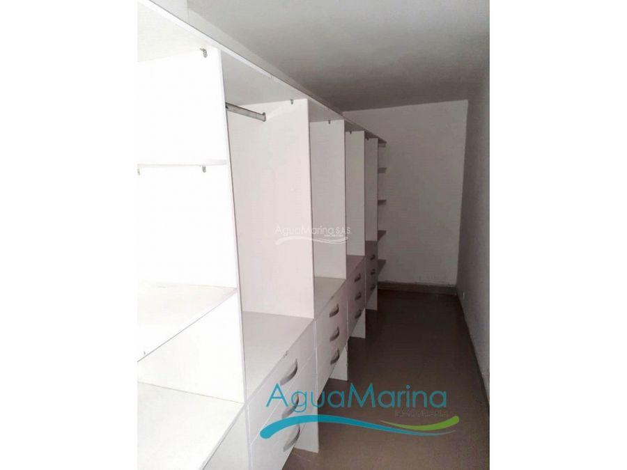 apartamento de oportunidad en venta en cartagena