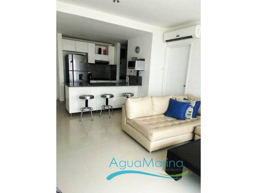 apartamento en venta en los morros cartagena