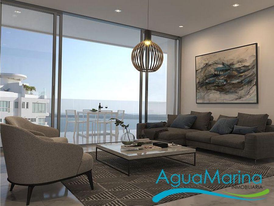 edificio new york luxury tower cartagena