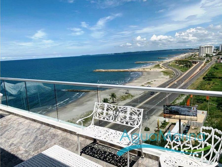 penthouse marbella cartagena