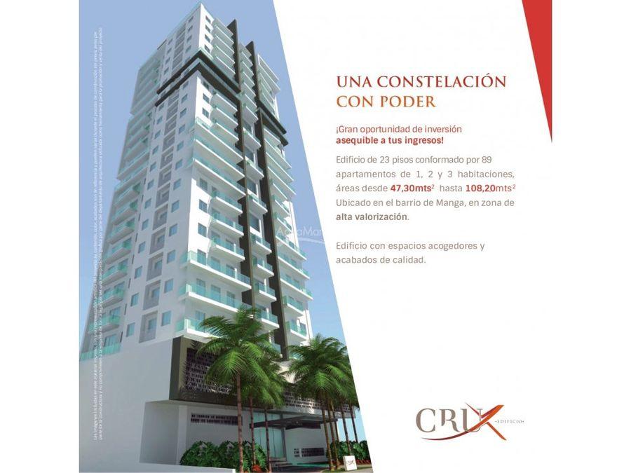 proyecto crux cartagena
