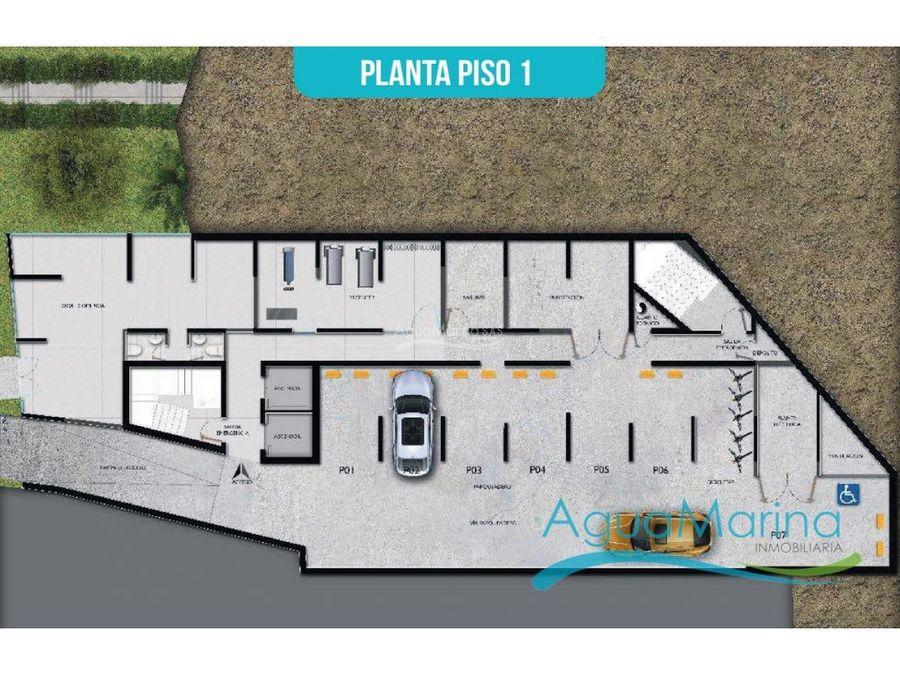 apartamentos proyecto bosques de alta vista