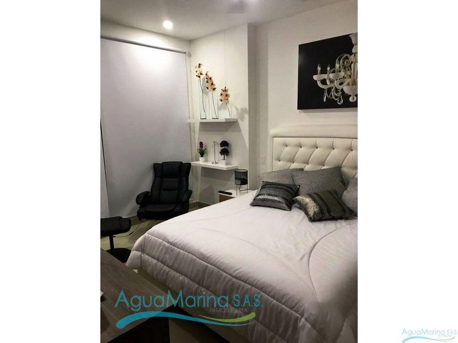 apartamento de 2 habitaciones en zona norte