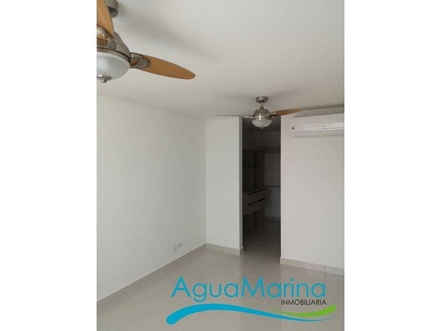 se vende apartamento en serena del mar