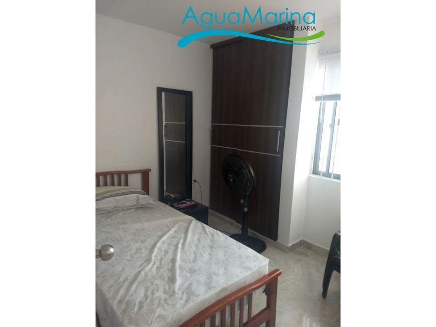 se vende apartamento en el sector el country