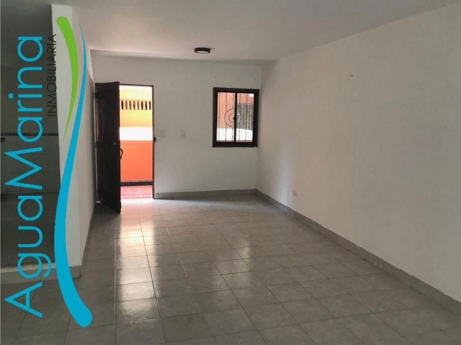 se vende apartamento en las gaviotas