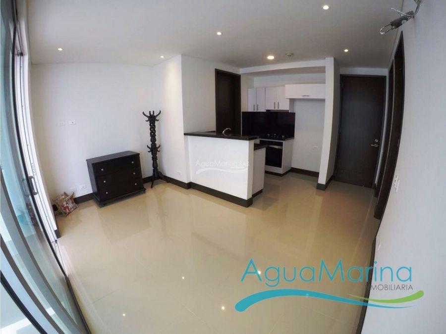 apartamento amoblado en venta en cabrero cartagena