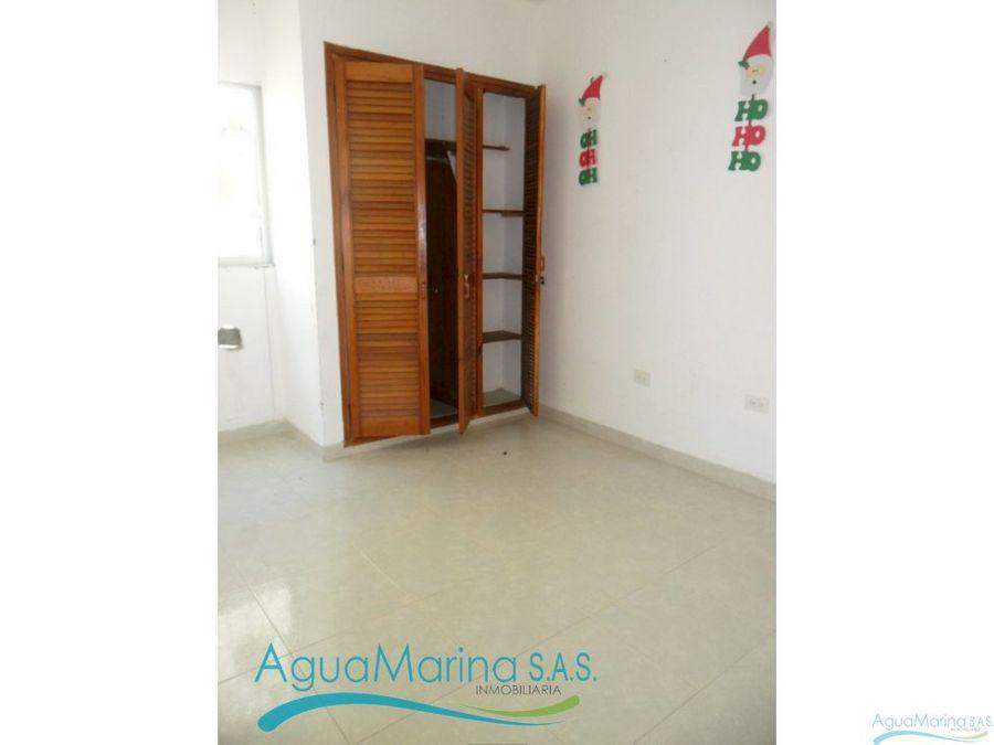 apartamento primer piso torices