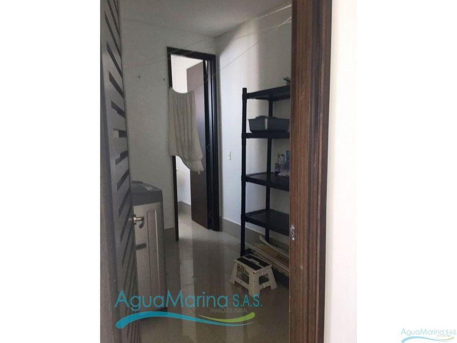 apartamento cabrero 2 habitaciones