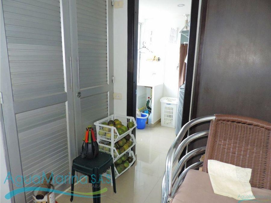 apartamento manga 3 habitaciones