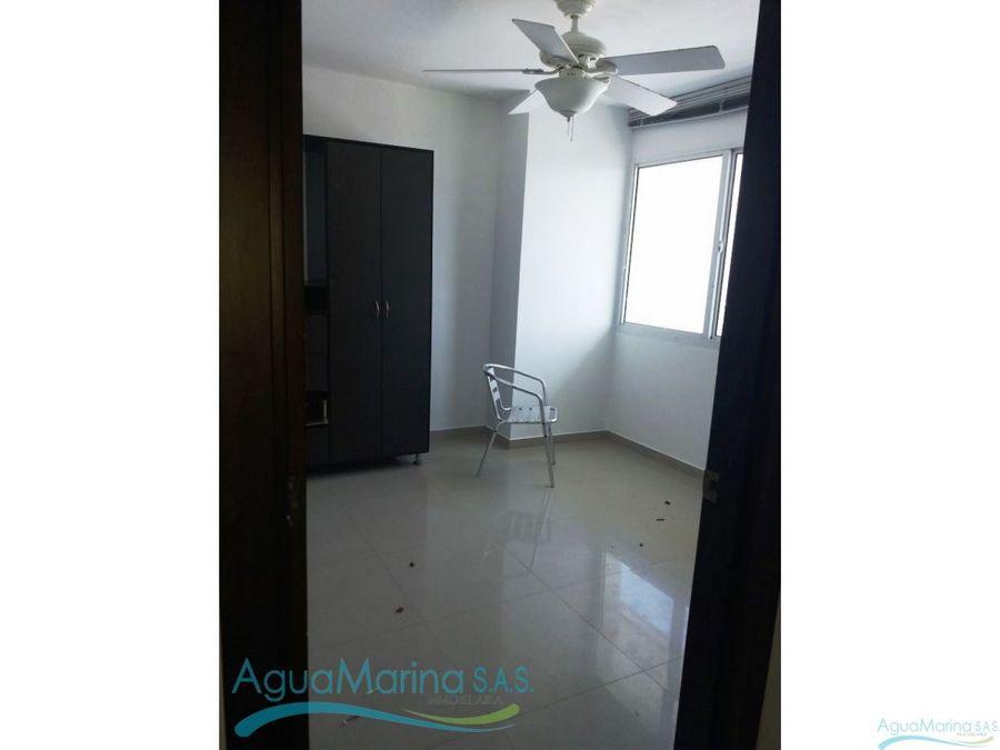 apartamento en zona norte de 3 habitaciones