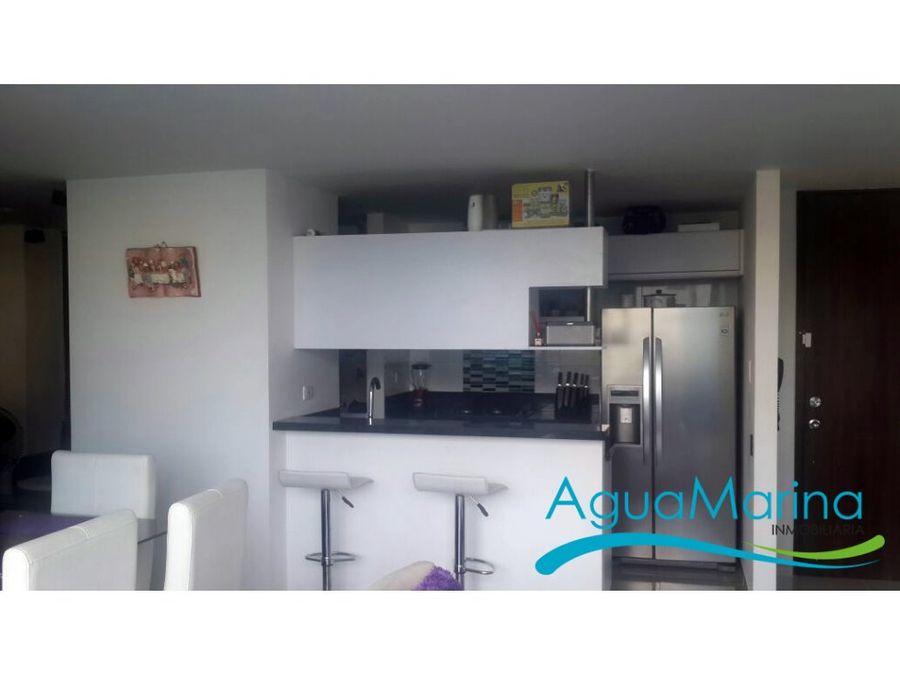 se vende apartamento crespo cartagena
