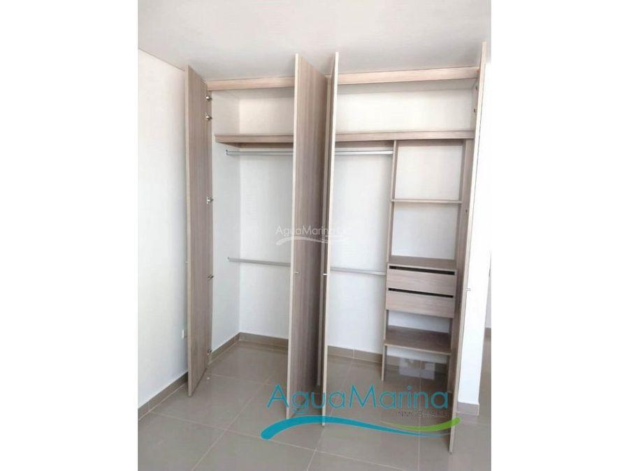 apartamento venta manga