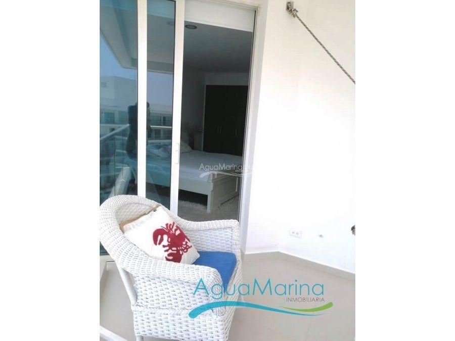 apartamento en zona norte cartagena