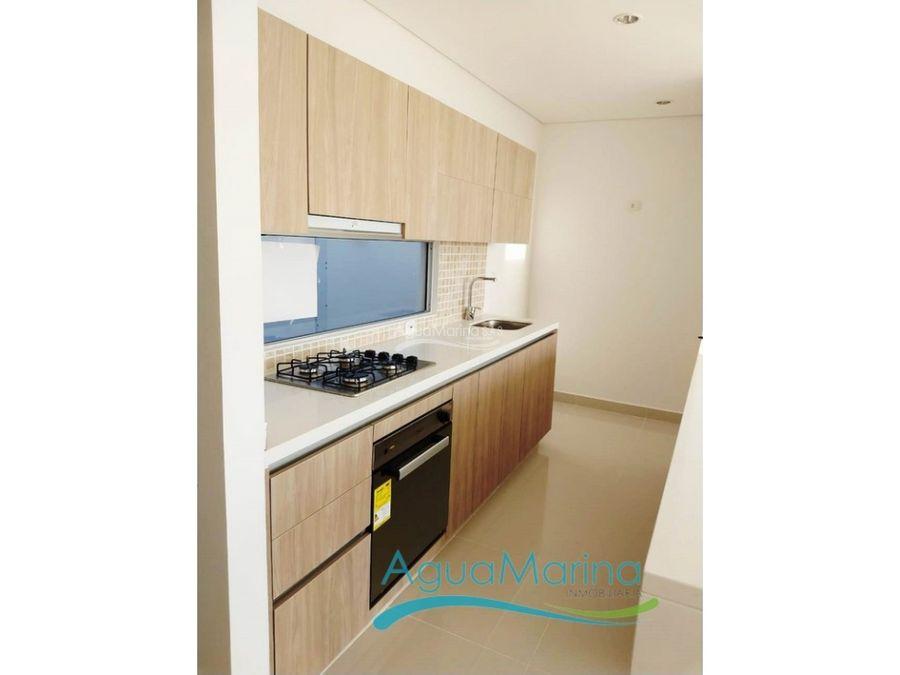 apartamento venta zona norte